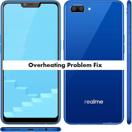Realme C1 Overheating problem fix