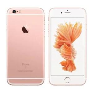 iPhone 6s Overclock