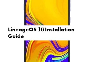 Samsung Galaxy M20 LineageOS 16