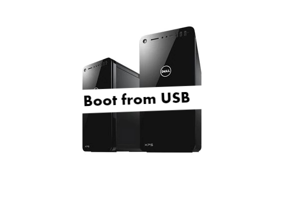 Dell desktop xps 8930