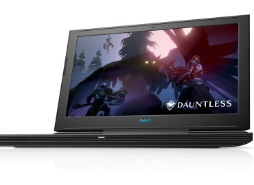 Dell G7 15 Overclocking