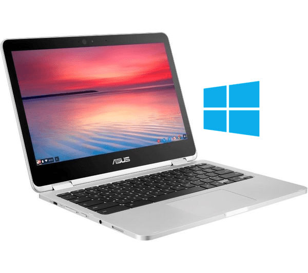 How to install Windows 10 on Acer Chromebook Spin 13 - infofuge