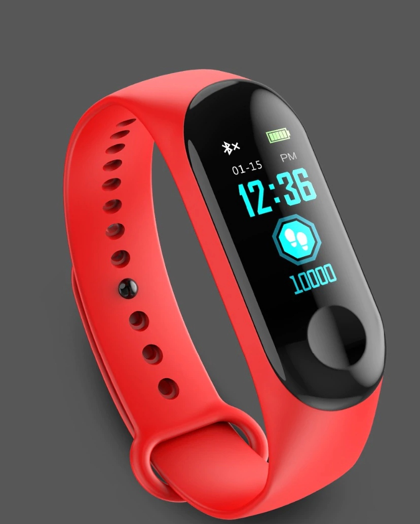 Smart Watch for Men & Women with IOS and Android support