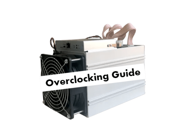 How to Overclock Antminer Z11 to increase its profitability - infofuge