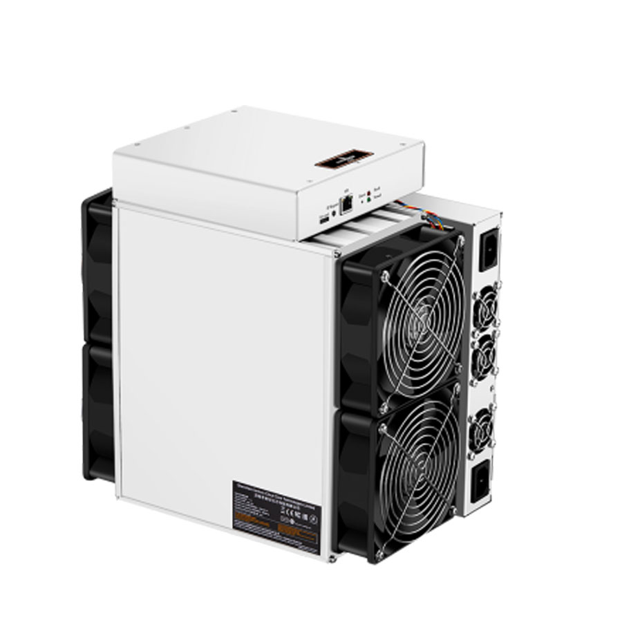 How to Overclock Bitmain Antminer S17 to increase