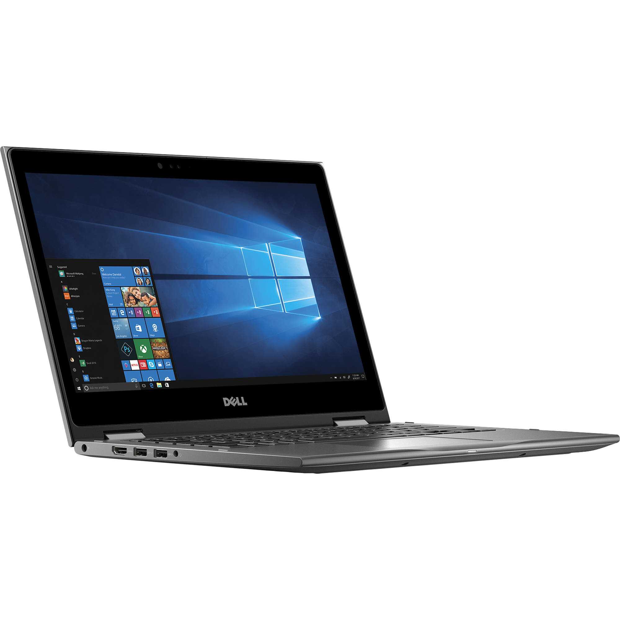 Dell Inspiron 13 5000 Slow Performance issue Fixed - infofuge