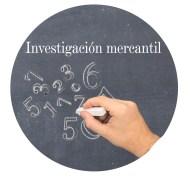 Investigación mercantil