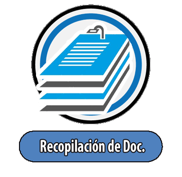 Recopilación de información y documentación