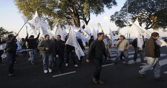 Los dichos de Macri tensan más la situación en Aerolíneas Argentinas