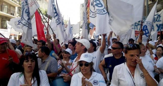 Otra semana de altísima conflictividad sindical en Córdoba