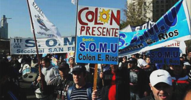 Exclusivo: La Cámara Federal ordenó el cese de la intervención del SOMU