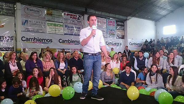 Intendente PRO cerró paritarias en 9% y en tres cuotas