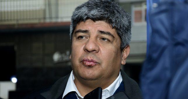 """Para Pablo Moyano, con la continuidad del triunvirato """"los beneficiados son Macri y Triaca"""""""