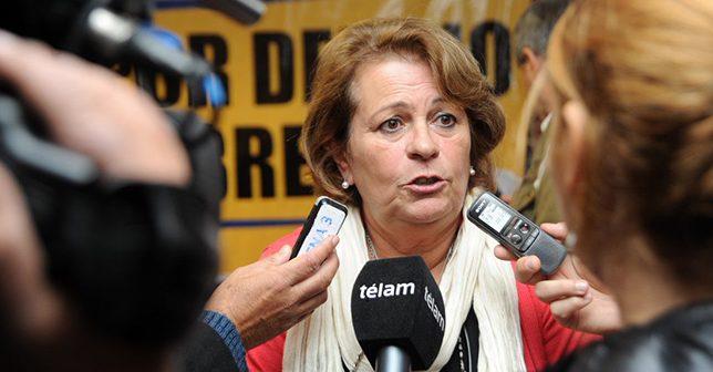 """""""El gobierno agudiza el conflicto docente para disimular sus problemas políticos"""""""