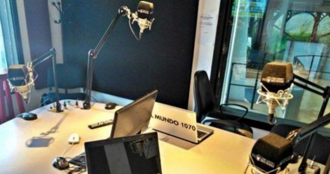 Radio El Mundo salió del aire y busca despedir 80 empleados sin pagar indemnizaciones