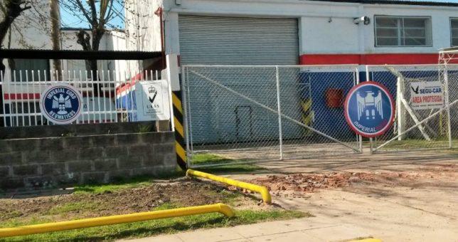 Cerró la fábrica de neumáticos Imperial Cord y se acelera la crisis industrial