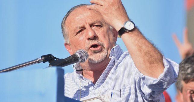 """""""El paro nacional no puede pasar de marzo"""""""