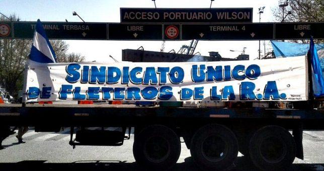 """Sica nombra a otro """"exitoso"""" empresario como interventor del gremio de fleteros"""
