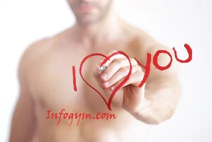 InfoGym.com Love You