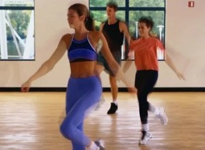 fitness-step