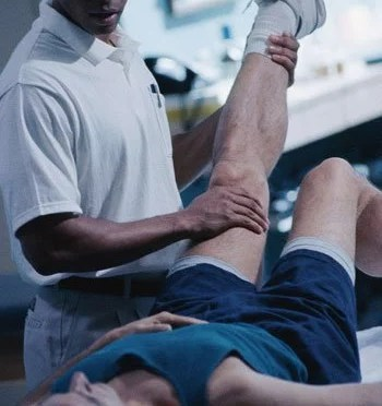 La thérapie par ondes de chocs pour traiter la douleur ou la réhabilitation de la mobilité