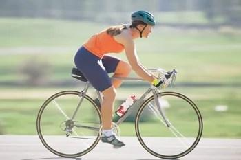 Les objectifs sportifs dans la pratique