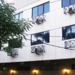 Augusta Cengkareng Hotel
