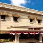 Sriwijaya Hotel Jakarta