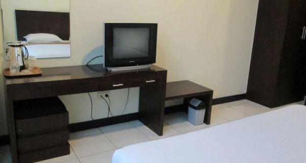10 Penginapan dan Hotel Murah di Sekitar Tanah Abang Jakarta