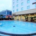 Grand Cempaka Business Hotel
