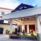 Hotel Putri Mega