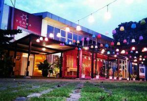 Terra Cassa Hotel