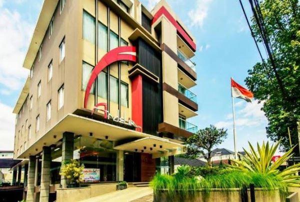 Andelir Hotel