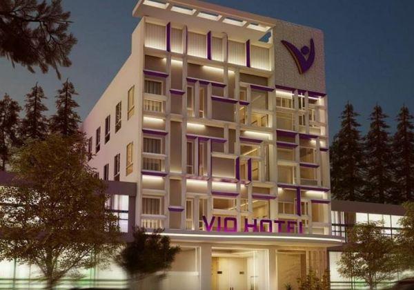 Hotel Vio Westhoff