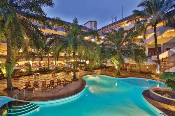 The Jayakarta Hotel Bandung Boutique Suite Hotel & Spa