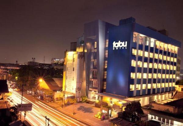 Fabu Hotel Bandung Tarif Murah dan Fasilitas Lengkap