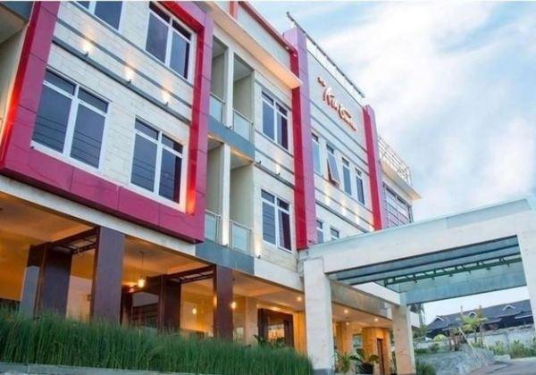Albis Hotel Ciwidey Bandung