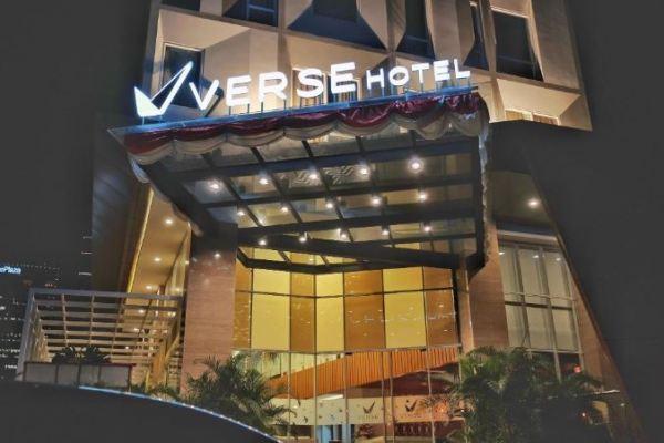 Verse Luxe Hotel Wahid Hasyim Jakarta