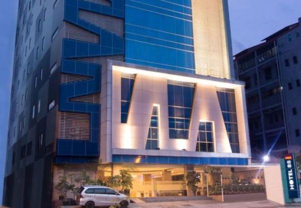 Hotel 88 Mangga Besar 62 Jakarta