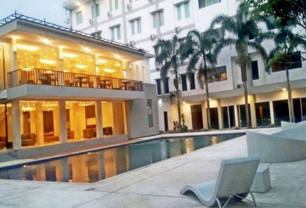 SHEO Resort Hotel Bandung