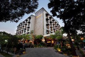 Hotel Amaroossa Bandung