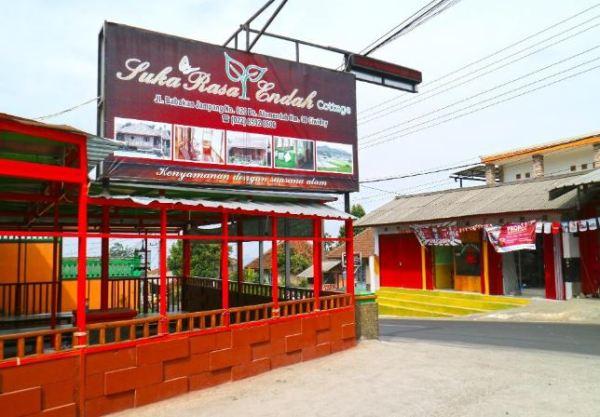 Suka Rasa Endah Cottage