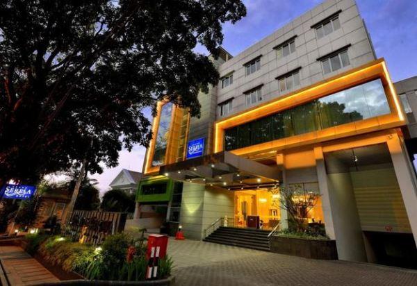 Grand Serela Setiabudi Hotel