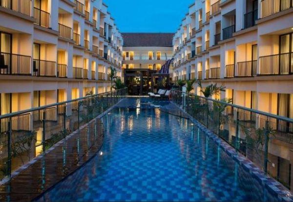 Park Regis Kuta Hotel Bali