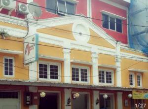 Araya Huis Homestay Bandung