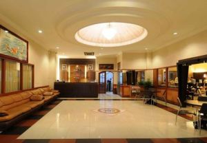 Hotel Kapuas Dharma  Pontianak