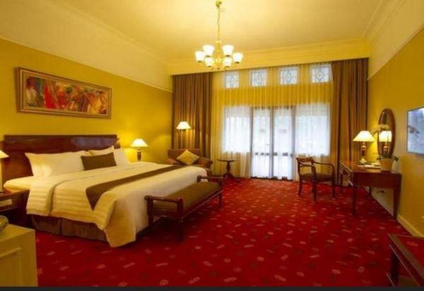 5 Hotel Di Kota Bogor Dengan Konsep MICE