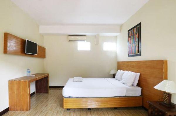 Hotel Murah dan Bagus Sekitar Wisata Bahari Tanjung Benoa