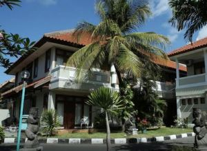 Hotel Sapta Petala
