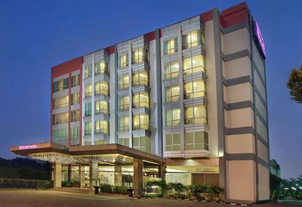 Daftar Hotel di Pontianak Kalimantan Barat yang Bagus dan Murah